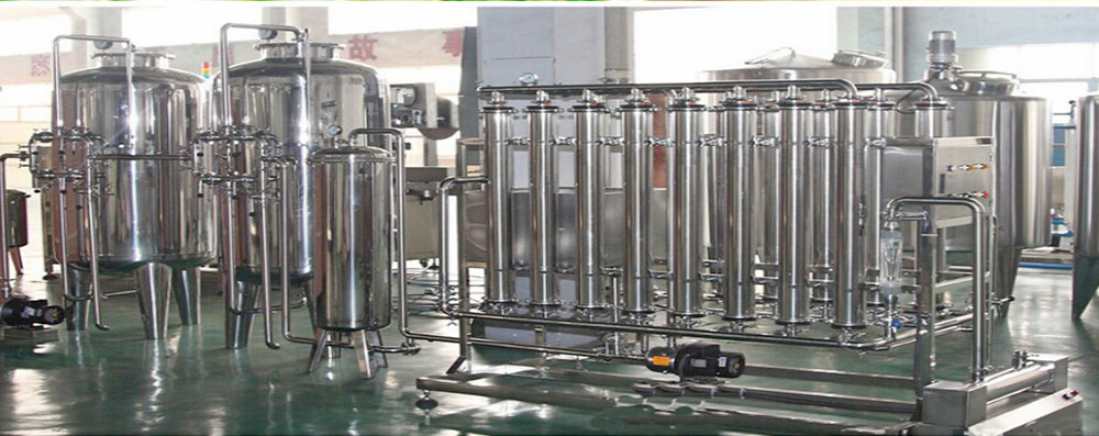 Water treatment system-1